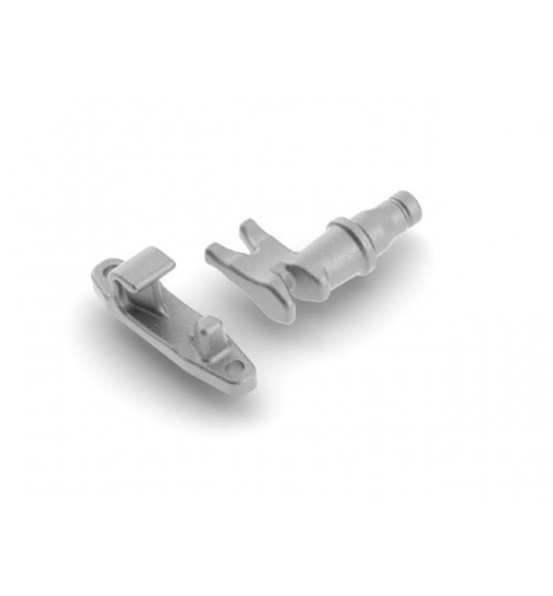 Кулачек с кронштейном диаметр 27 (средний) New Model Medium Cam And Keeper For Lock (про-тво HD)