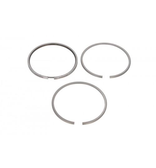 Кольца поршневые 075.00мм (STD) 2,00x2,00x4,00 (пр-во Vaden)