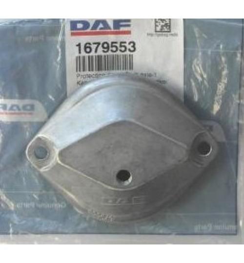 Крышка шкворня DAF CF65,CF75,CF85,XF95 (Пр-во DAF)