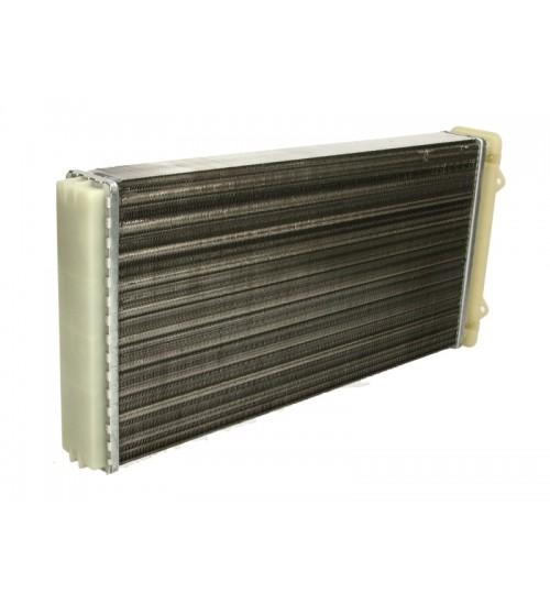 Радиатор отопителя DAF 75-85-95 97- (1331272) (пр-во NRF)