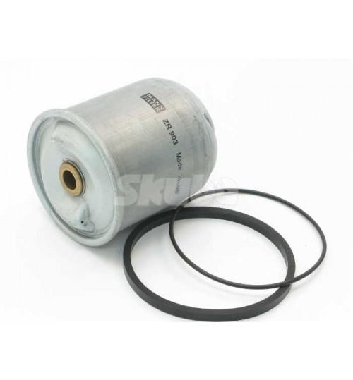 Фильтр масляный (центробежный) DAF (TRUCK) (пр-во Hengst)