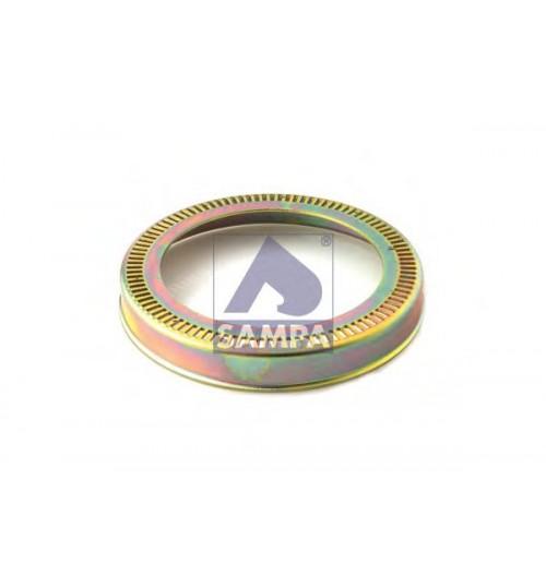 Зубчатый диск импульсного датчика, противобл. устр. (пр-во SAMPA)