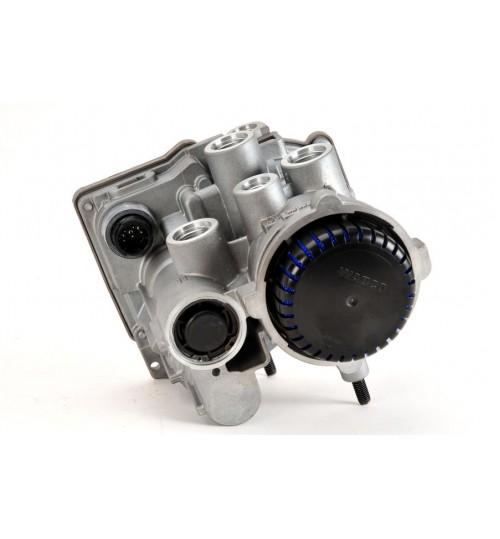 Клапан упр. тормозами прицепа MB, IVECO (пр-во MAY Wabco)