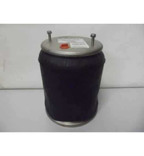 Пневморессора со стаканом (сталь) (пр-во Airtech)