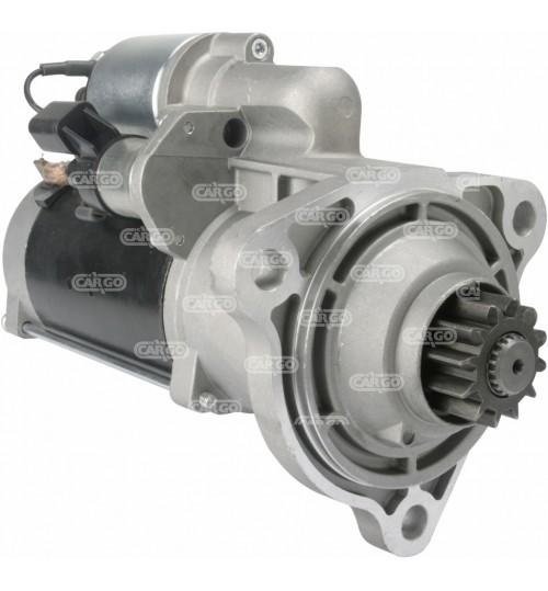 Стартер (24В,5,5кВт) DAF CF 85,XF 105 12.9D 10.05- (Euro 5) (пр-во CARGO)