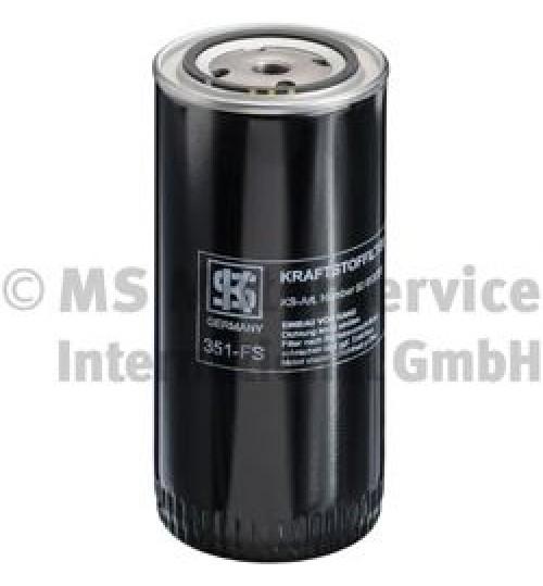 Топливный фильтр 351-FS (пр-во KS)