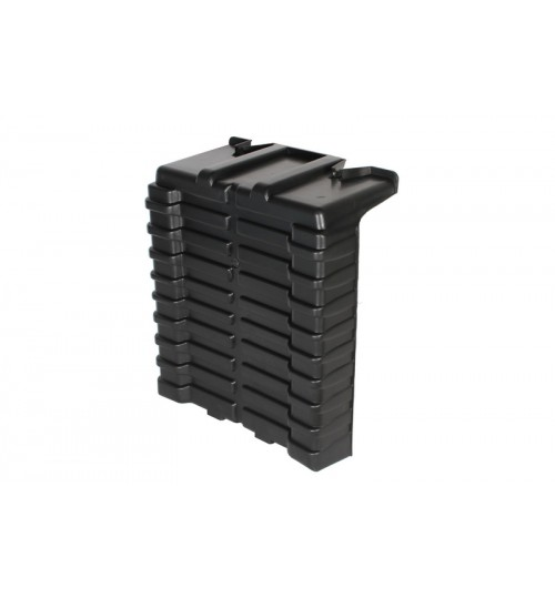 Крышка аккумулятора DAF 95 XF 01.97-(пр-во Pacol)