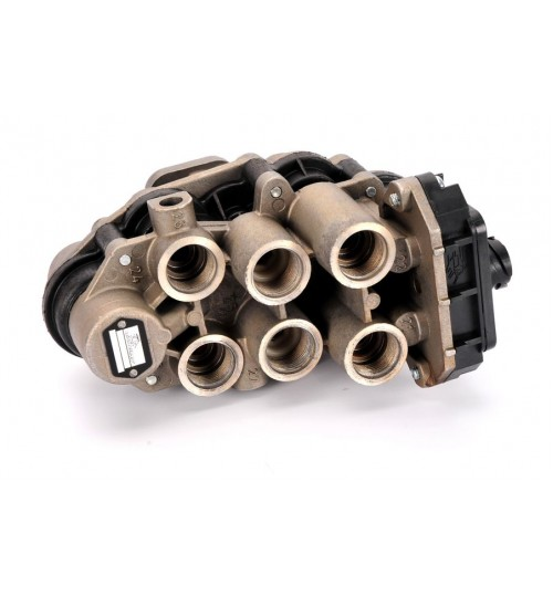 Клапан защитн. 4-х контурный (пр-во DAF)