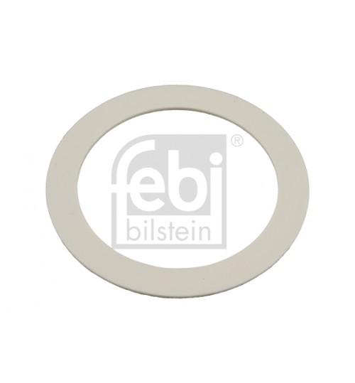 Кольцо ступицы D=120х157х2,5 (пр-во FEBI)