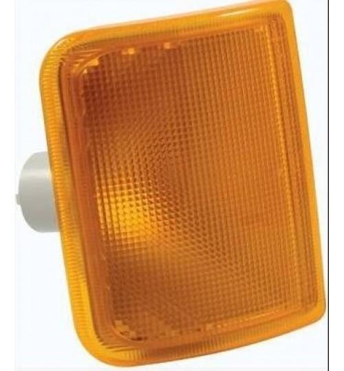 Поворотник желтый Daf XF 95 (DP-DA-065)