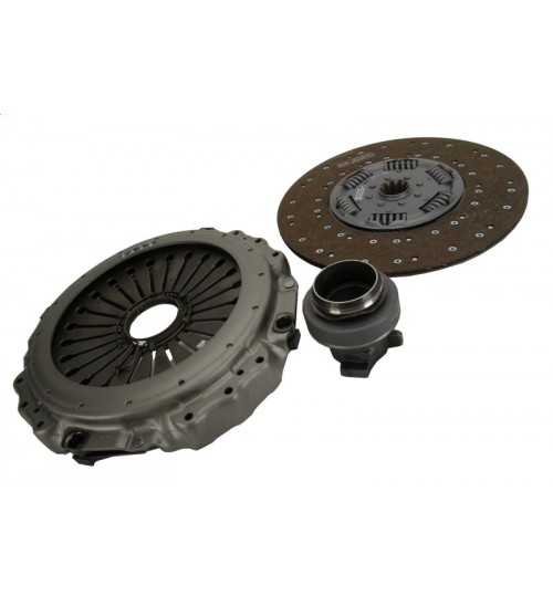 Комплект сцепления DAF XF105 06>, CF85 06> robotized gearbox,510HP,12AS2540 (пр-во SACHS)