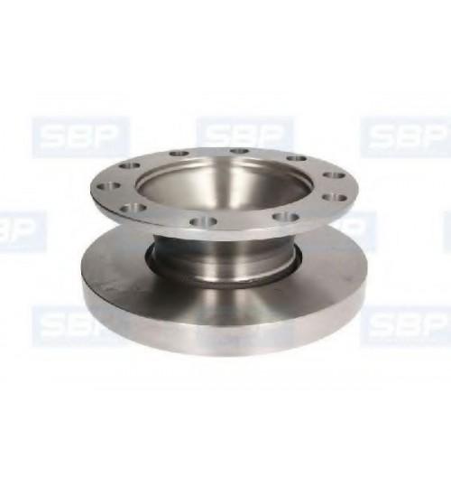 Тормозной диск 434x45mm RVI MAGNUM (пр-во SBP)
