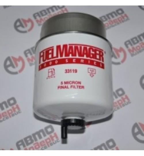 Фильтр топливный сипаратора 33119