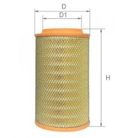 Фильтр воздушный DAF CF,CF 85 (пр-во Alpha Filter)