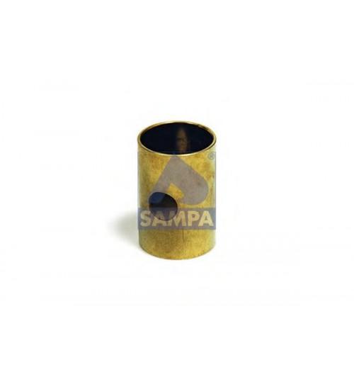 Втулка 36x40x59 колодки торм. BPW (пр-во SAMPA)