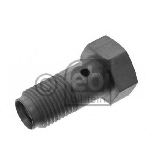 Клапан обратный топл. сист (Пр-во DAF)