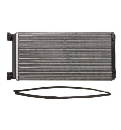 Радиатор отопителя MAN TG-A 2000- (пр-во Nissens)