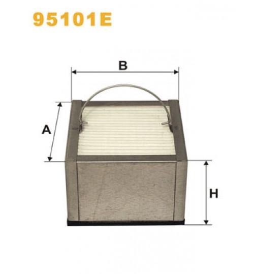 Фильтр топл. (пр-во WIX-Filtron) 95101E/PK937/1
