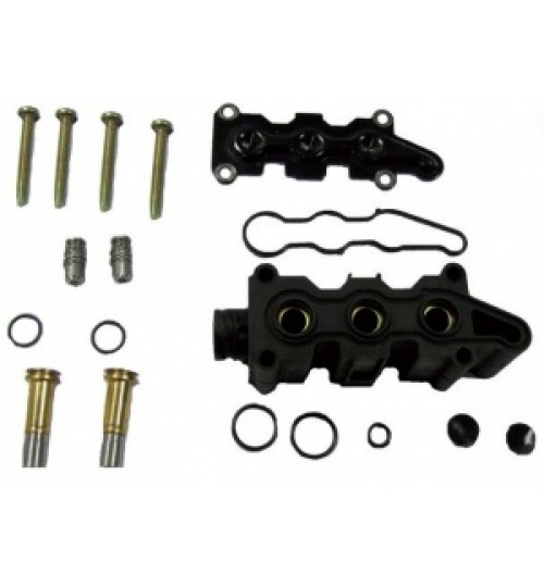 Ремонтный комплект электромагнитного клапана ( ECAS )