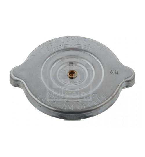 Крышка для выравнительной емкости радиатора