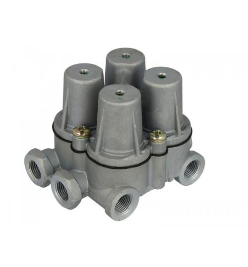 Клапан многоцикловой защиты (Пр-во FSS)