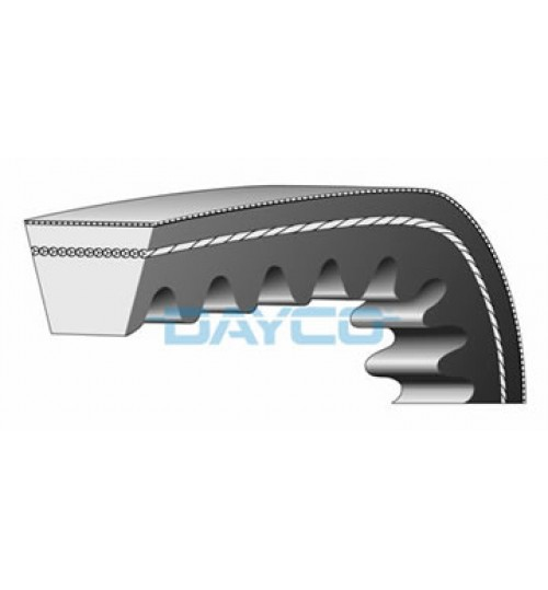 Ремень клиновой 10A1500HD TRUCK (пр-во DAYCO)