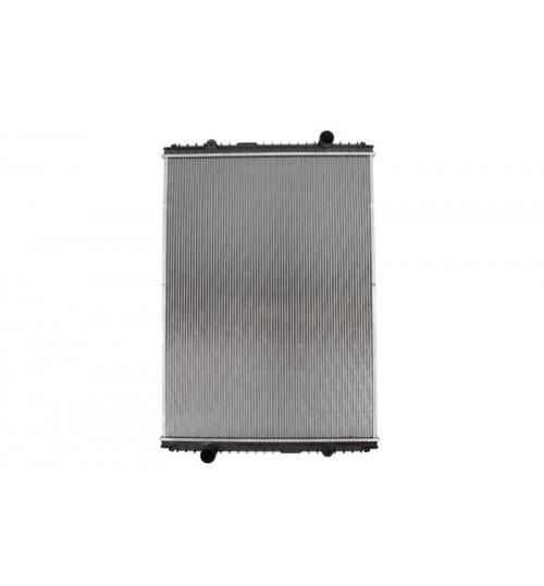 Радиатор охлаждения с рамой RVI Magnum E-Tech  02- euro 3 (Пр-во DAniparts)