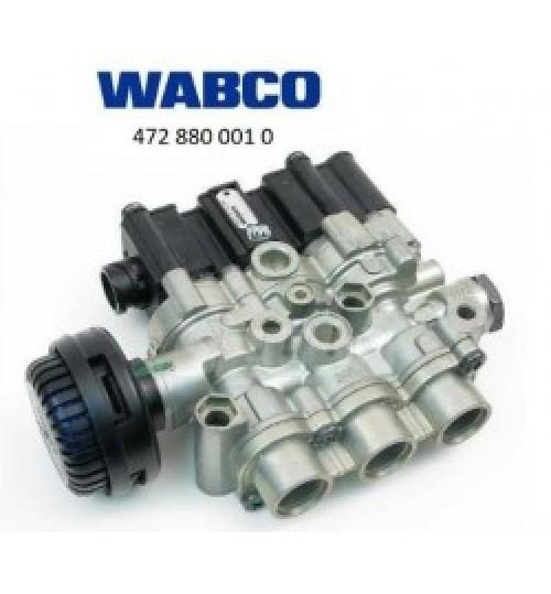 Клапан магнитный ECAS (пр-во Wabco)