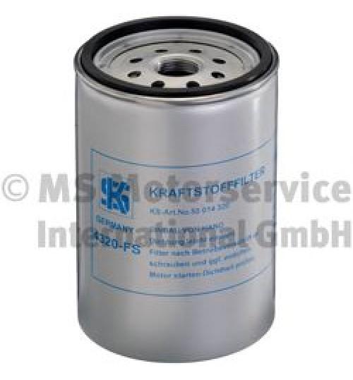 Топливный фильтр 4320-FS (пр-во KS)