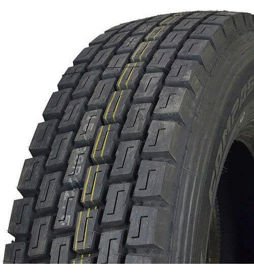 Т. ROYAL BLACK 315/70 R22.5 RD801 154/150M  (ТЯГА)