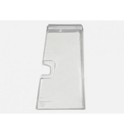 Стекло фары основной RVI Magnum евро 3 L