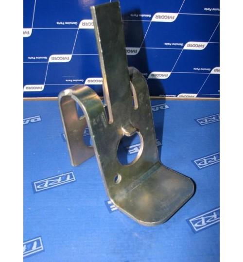 Фиксатор (пластина) буксировочного крюка DAF (пр-во DAF)