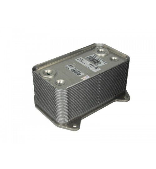 Маслянный радиатор (теплообменник) DAF (Пр-во NRF)