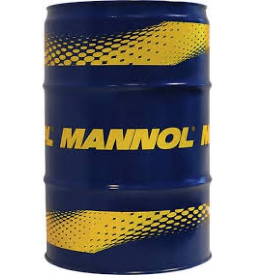 Масло Mannol 80W90 GL-5 (редуктор) 208 л.