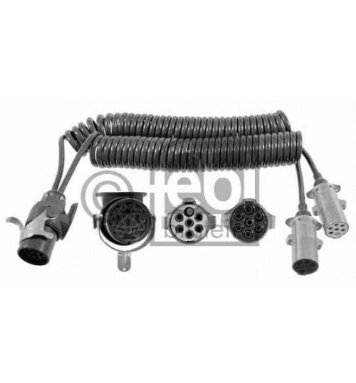 Электрокабель двойной ALSA (21907 -FEBI)