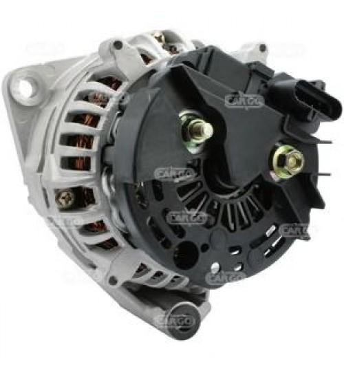 Генератор (24V, 100A) DAF 95 XF,CF 75,CF 85,XF 95 Euro 3 (пр-во CARGO)
