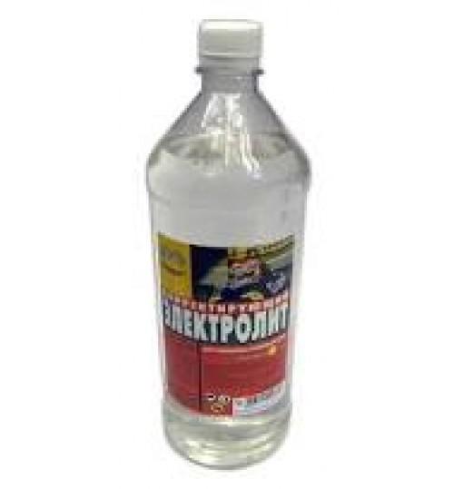 Электролит 1л. (кан)