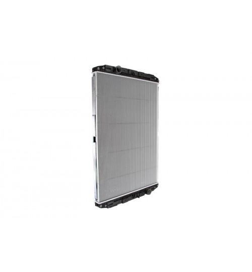 Радиатор охлаждения (без рамы) DAF 95 XF, XF 95 (пр-во NRF)