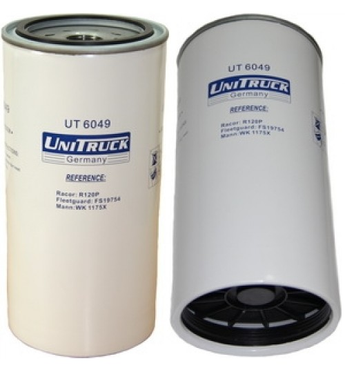 Фильтр сепаратора Unitruck UT 6049
