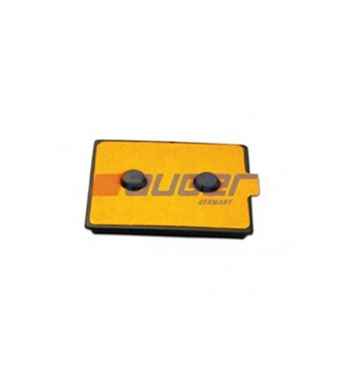 Буфер 85*110*18 подвески MAN F,L,M2000,TGA (пр-во Auger)