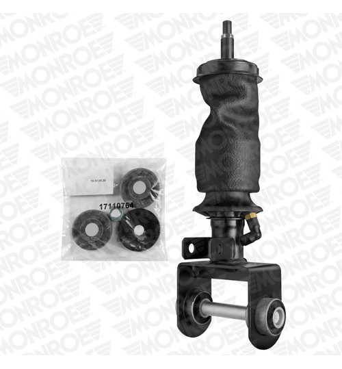 Амортизатор кабины RENAULT Kerax,Magnum,Premium, VOLVO FE (L191-275) задн. (пр-во Monroe Magnum)