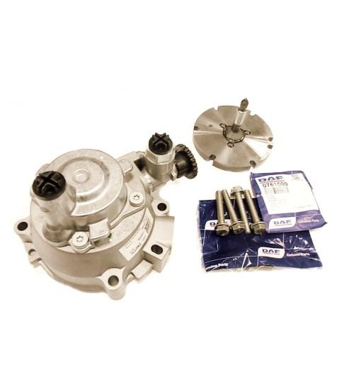 Насос топливный подкачки DAF 95XF  ( произв. DAF )