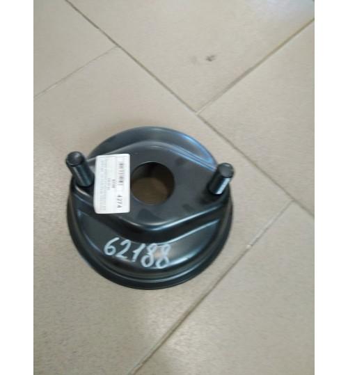 Крышка энергоаккумулятора верхняя для диск торм.  тип 24/24 (Пр-во CONTECH)