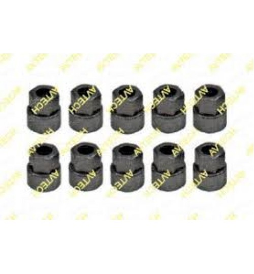 Гайки суппорта KNORR SB5,6,7,SN6,7,SK7 (10 шт.) (пр-во Avtech)
