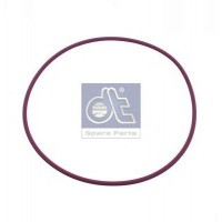 Уплотнительное кольцо (115x3mm) RVI KERAX,MAGNUM,PREMIUM (Пр--во DT)