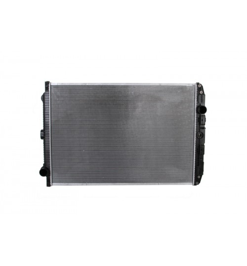 Радіатор без рами [perfekt cooling] DAF XF105