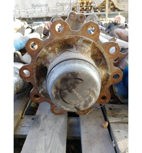 Ступица SMB ромашка тип L1 (419x203), L2 (419x178) (ступица снаружи, барабан или диск внутри)