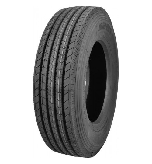 Т. ROYAL BLACK 385/65 R22.5 RS201 160L  (РУЛЬ)