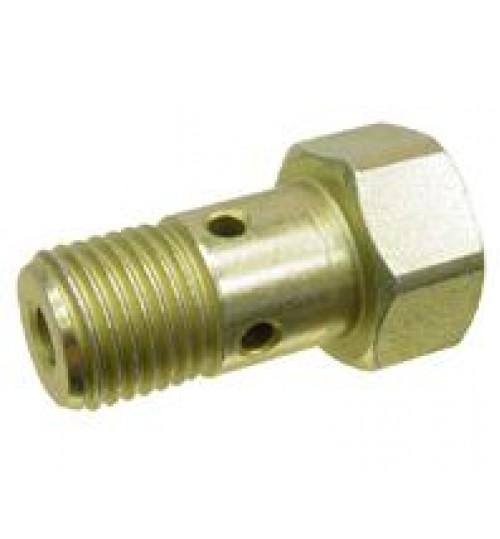 Клапан обратный MAN  (пр-во Bosch)
