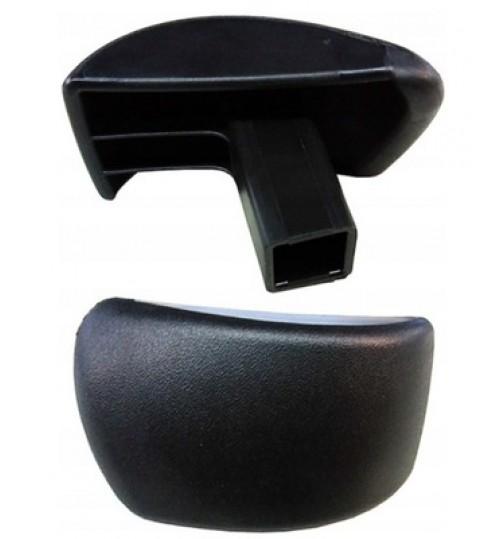 Дверная ручка (внутрення,левая) DAF (пр-во DAF)